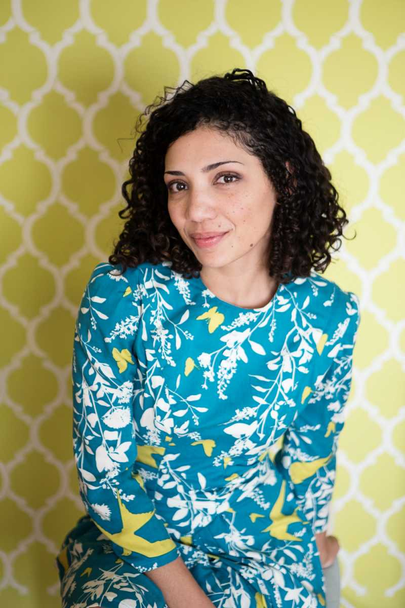 Jasika Nicole - Photo Credit: Robin Roemer